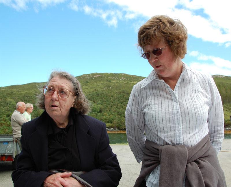 Eiskein visitors 2009