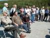 Group at Eiskein