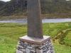 Seaforth Castle Monument