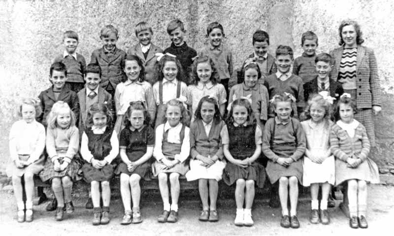 Gravir School 1947