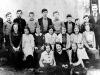 Gravir School 1937-38