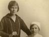 Nurse Isabella Macaskill