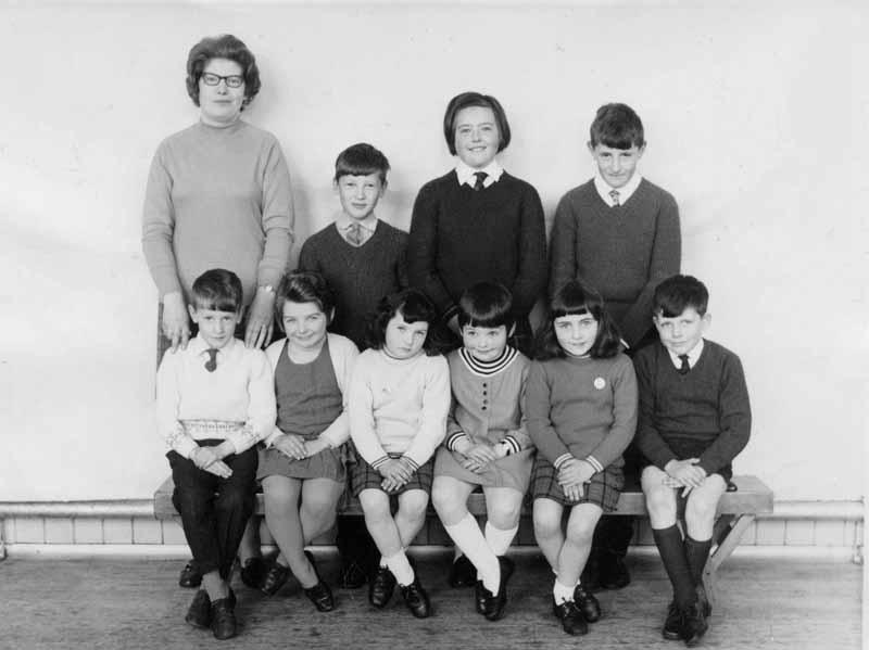 Kershader Class  1973