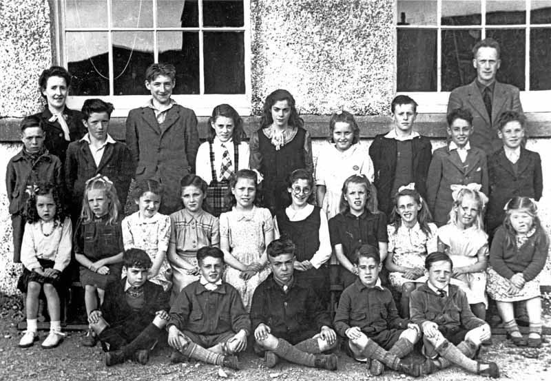 Kershader School 1947