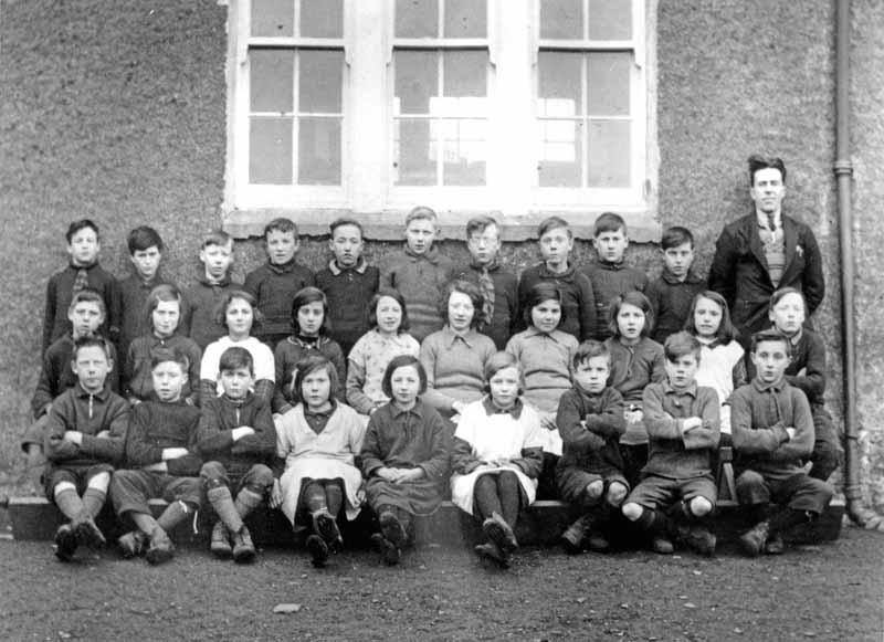 Lemreway School 1934