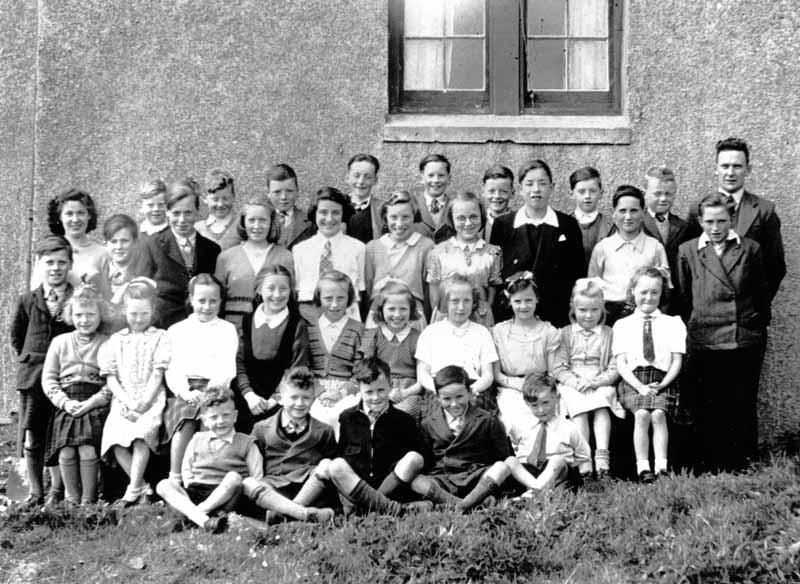 Lemreway School 1955