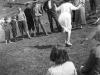 skipping-rope demonstration