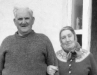 Neil Fraser 13 Gr with wife Agnes