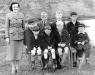 Planasker School 1950