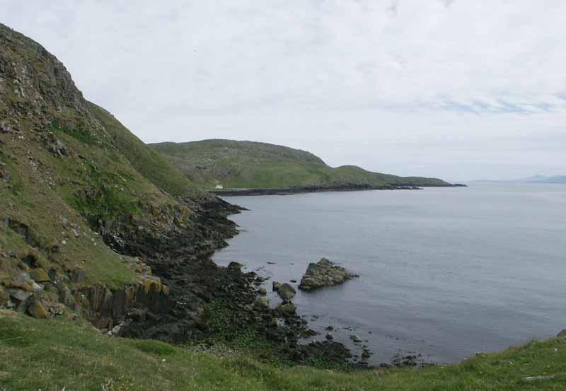 Shiant Isles 2000