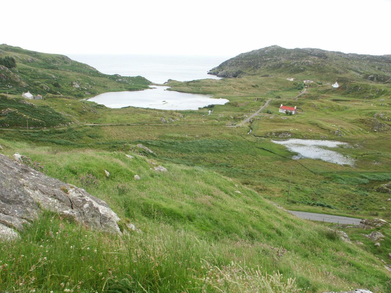 Calbost Loch