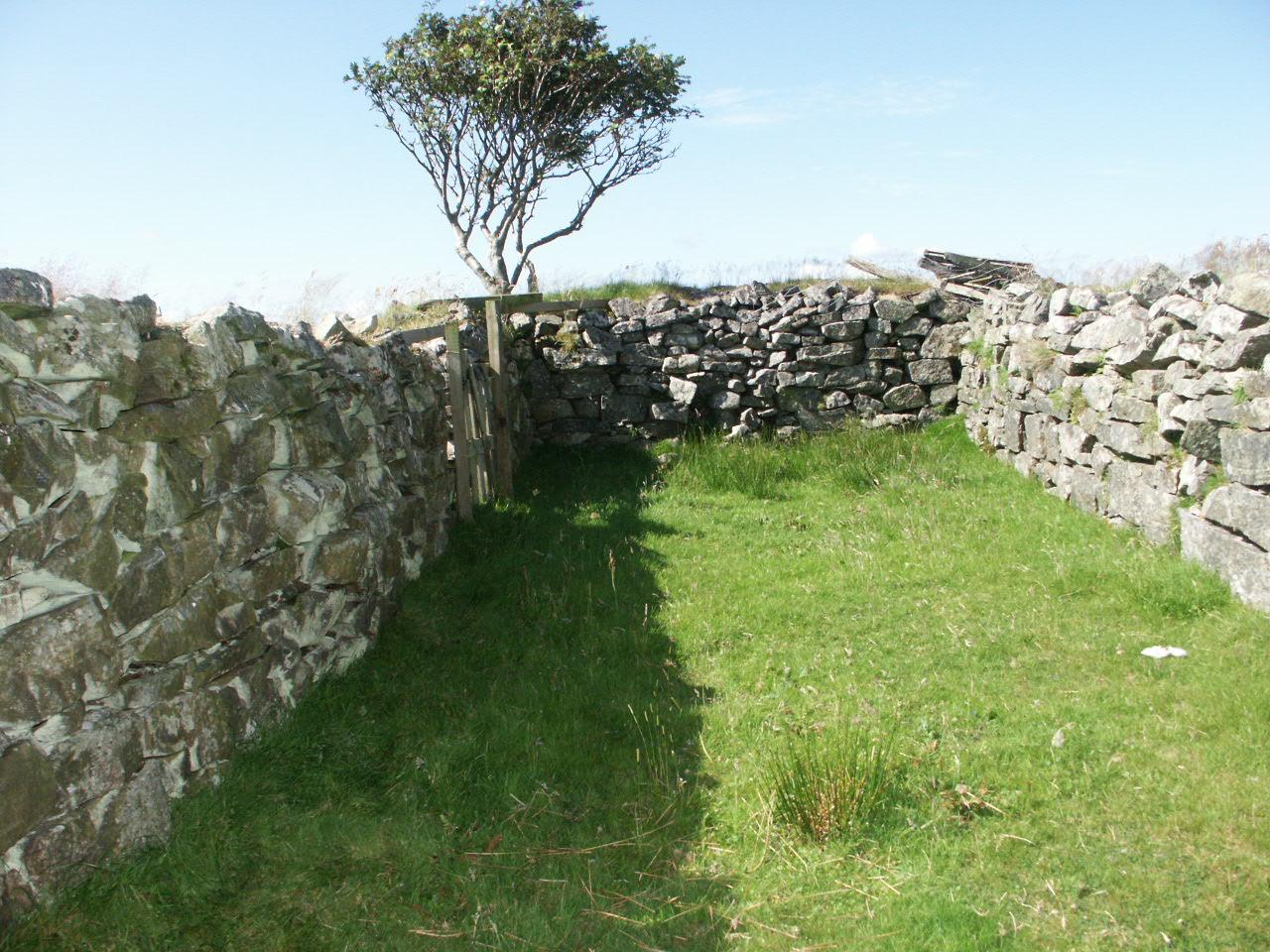 Marvig Ruins
