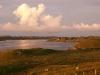 Evening on Loch Erisort
